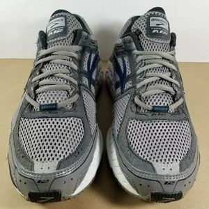 Brooks Addiction A12 DNA  Size:9 D Men's Running